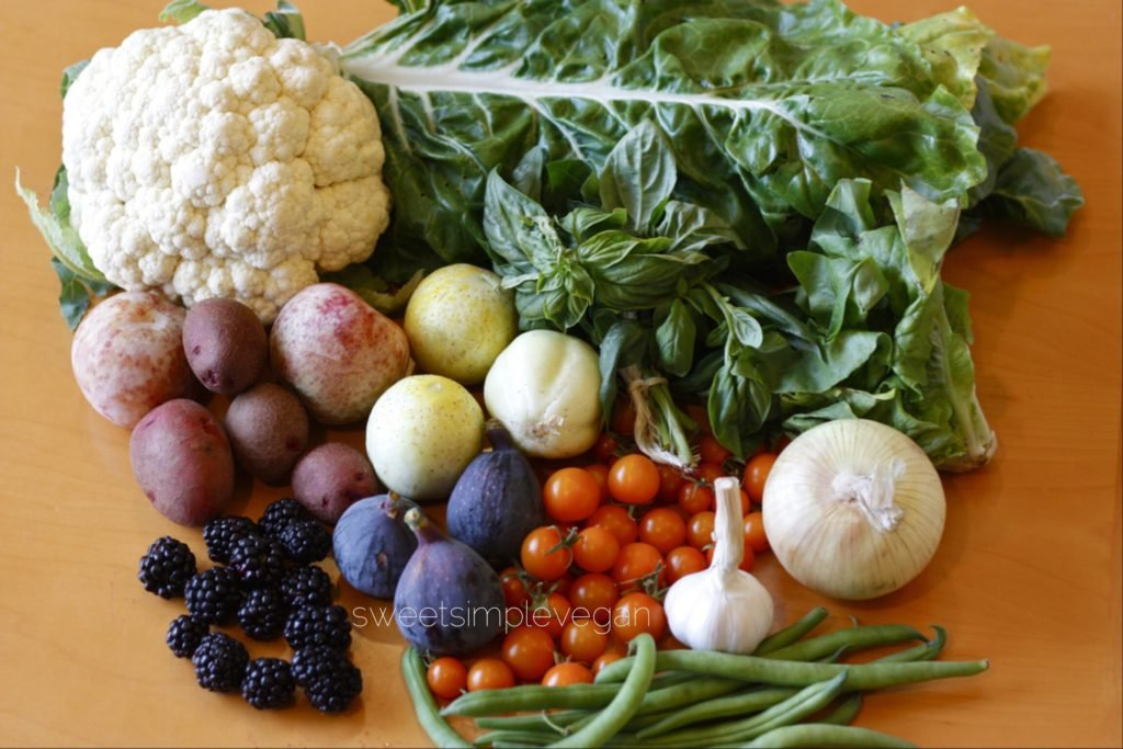 How to Adopt A Plant-Based Diet and Succeed