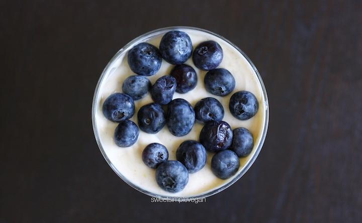 Homemade Coconut Yogurt (Raw)