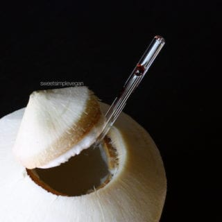 The Easiest and Safest Way To Open A Young Coconut: The Coco Jack
