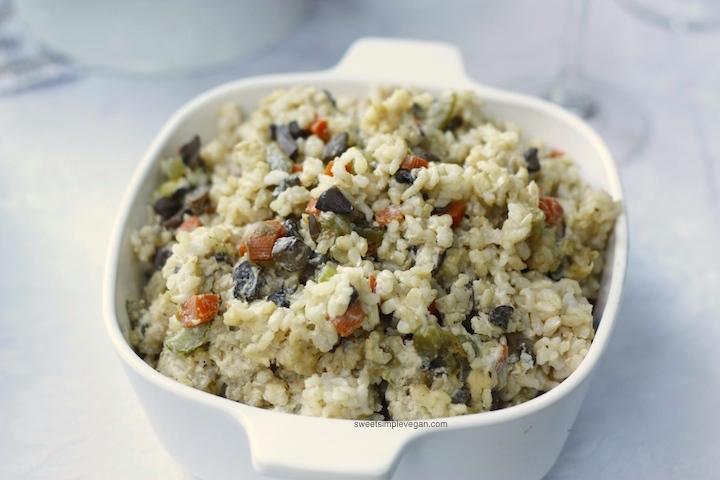 2Creamy-Mushroom-Rice