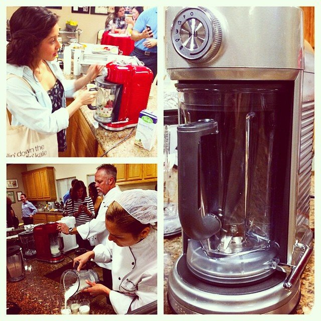 Image via @KitchenAidUSA Instagram