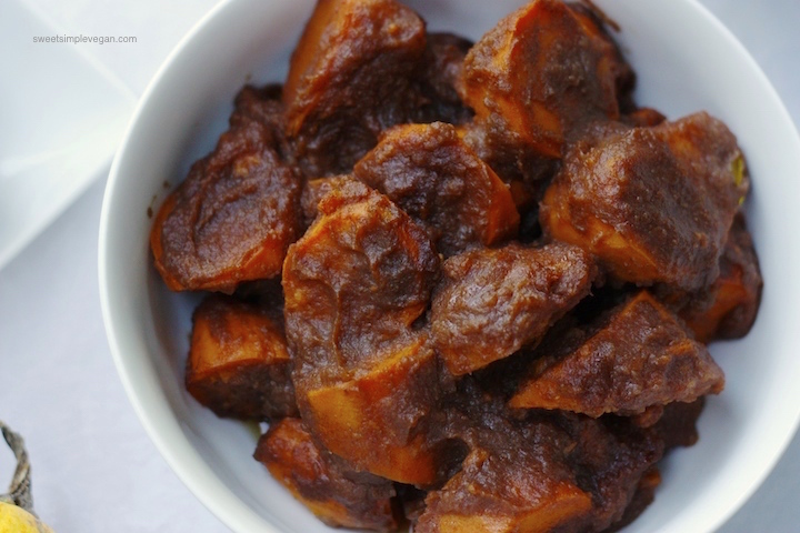 Date Sweetened Candied SweetPotatoes11