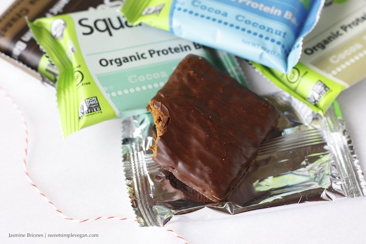 Cocoa Cherry Protein Holiday Fudge (gf) + Giveaway