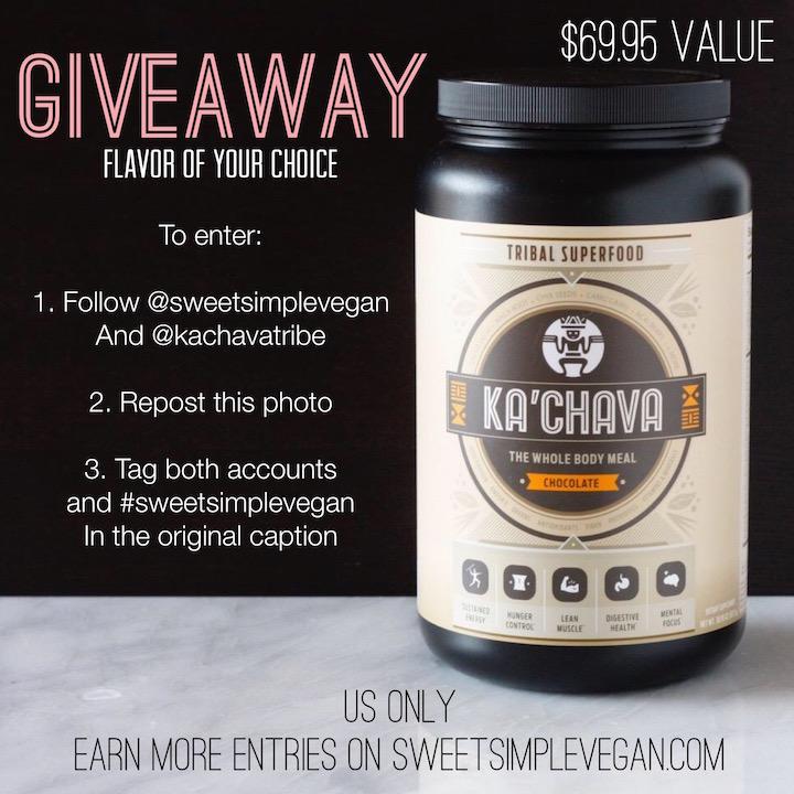 Giveaway SSV