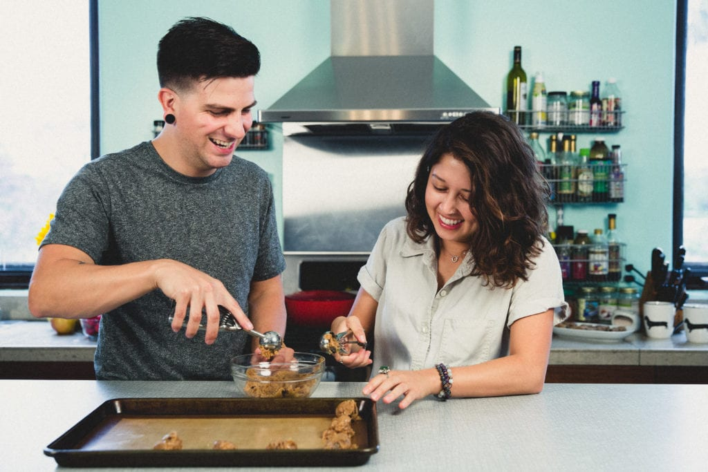 Sweet Simple Vegan | Plant-based Health & Lifestyle Blogging Couple from Los Angeles | sweetsimplevegan.com