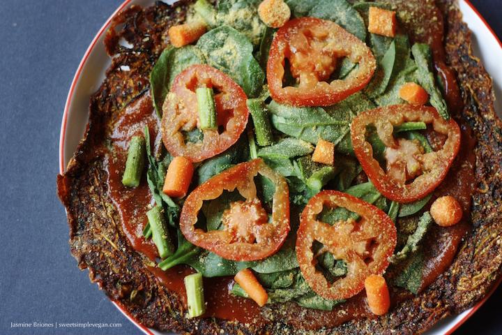 Raw Pizza99