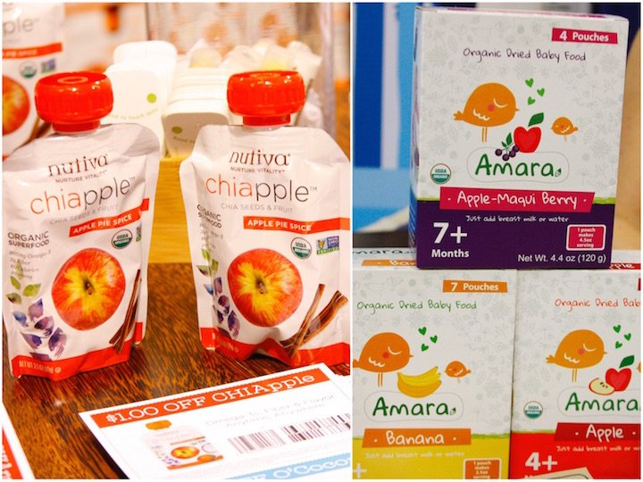 4Natural Product Expo West 2015