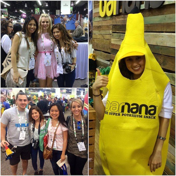 Natural Product Expo West 20152