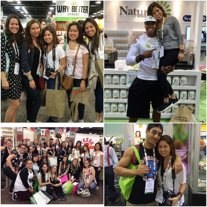 Natural Product Expo West 2015Natural Product Expo West 2015