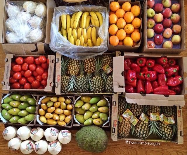 Los Angeles Wholesale Produce Market FAQ
