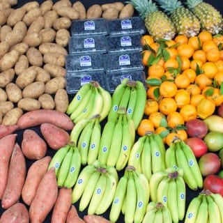 160+ lbs Wholesale Produce Haul For 2 $80 / Raw Till 4 Fruit & Starch