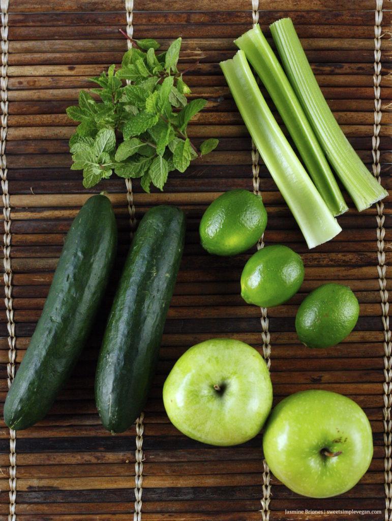 Green Juice Mojito32