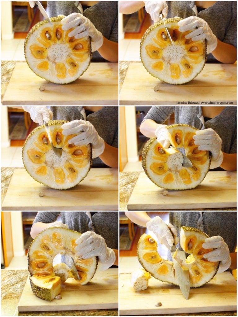 Jackfruit Round