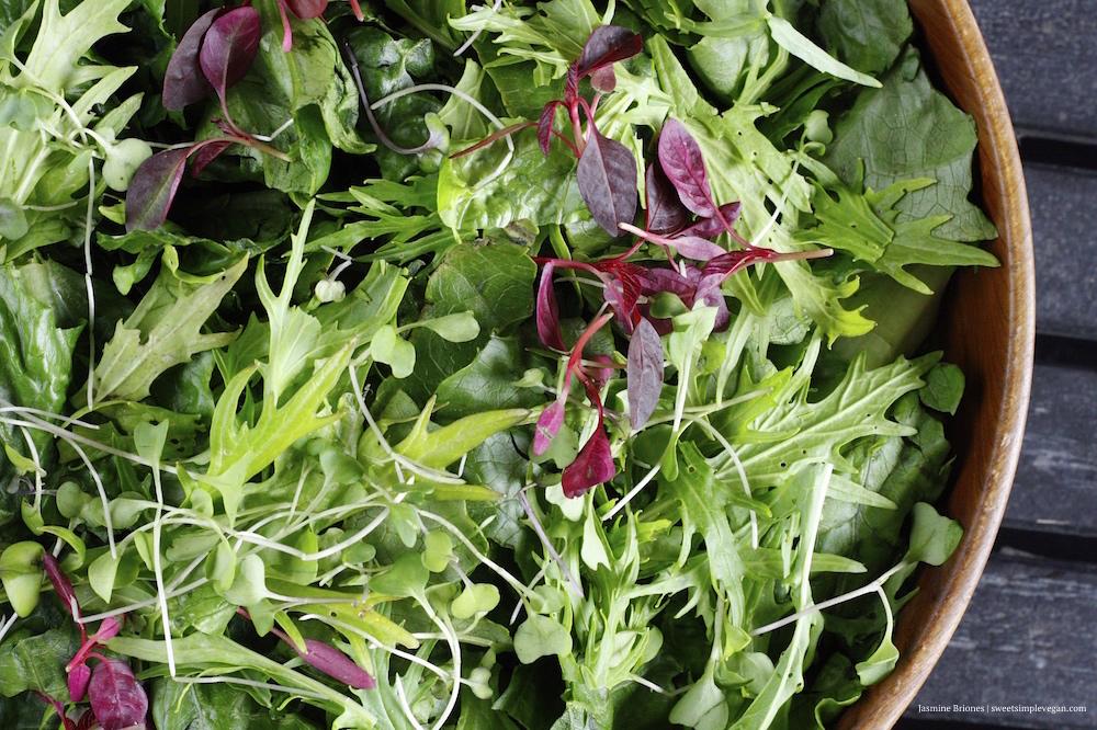 Rainbow Salad Mango Barley Dressing3