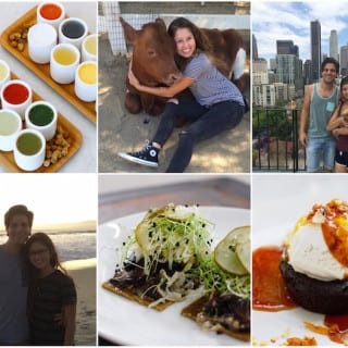 What To Do & Eat In Los Angeles | Vegan Adventures w/ Conscious Chris + Two $100 Visa GIVEAWAYS! (CLOSED)
