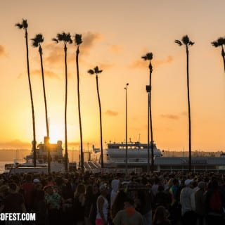 San Diego Day Trip: Bar Kindred + CRSSD Music Festival