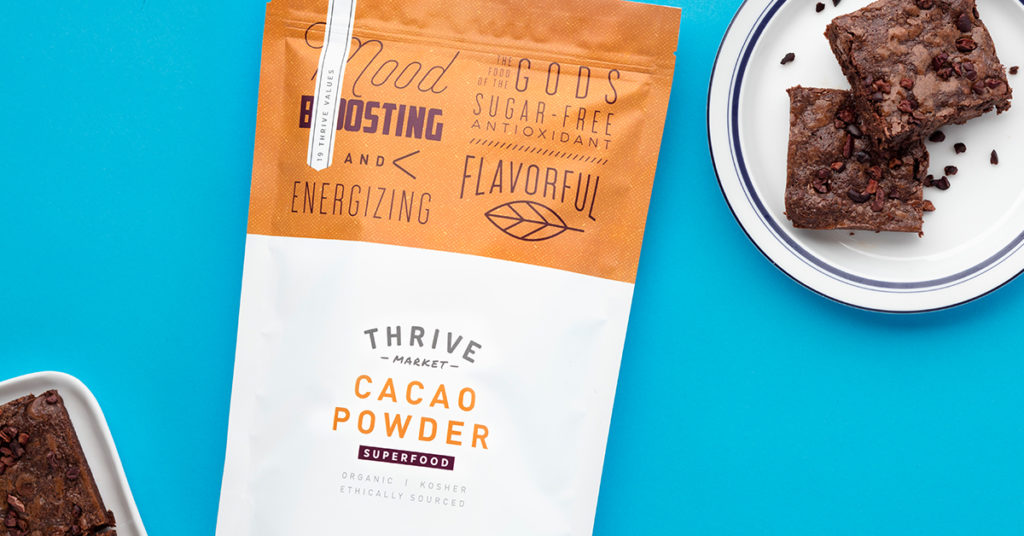 FREE Cacao Powder! http://thrv.me/sweetsimplevegan-cacaopowder