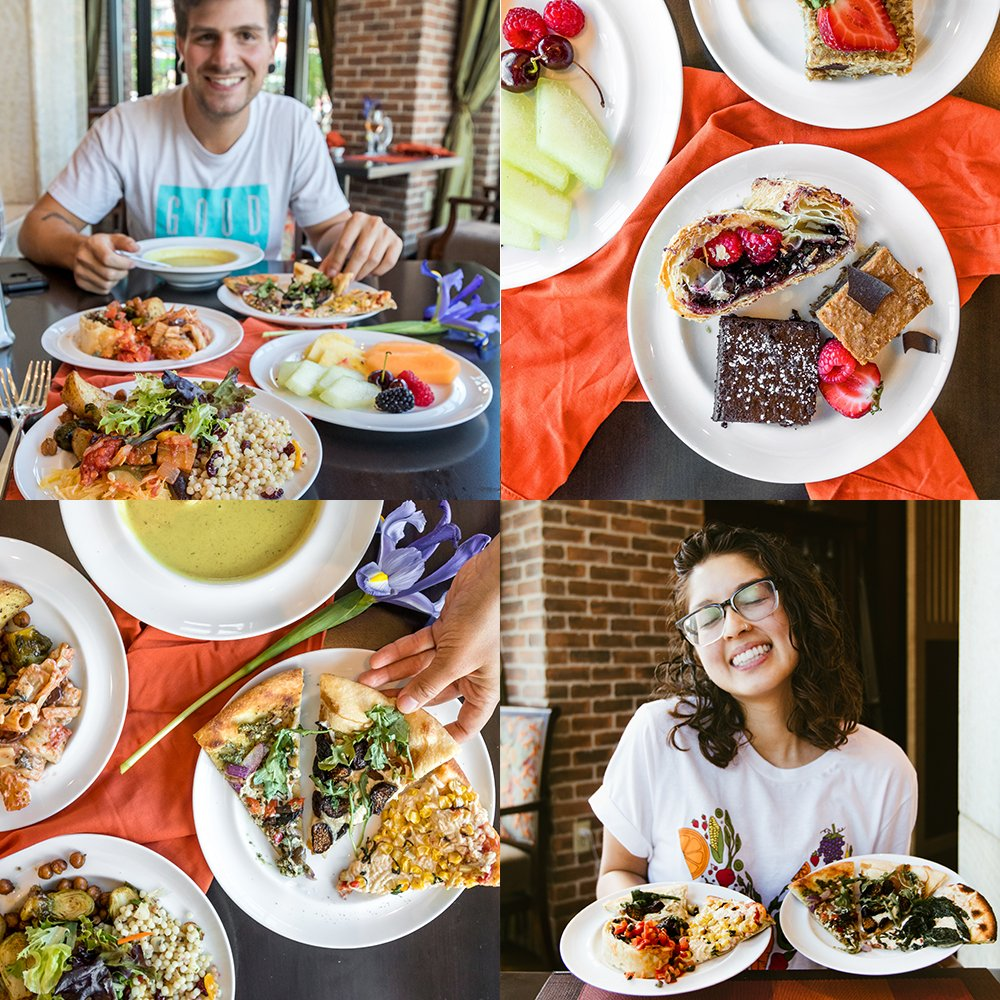 Vegan in Colorado + The St.Julien Hotel 2017 sweetsimplevegan.com #vegan #colorado #vegantravel