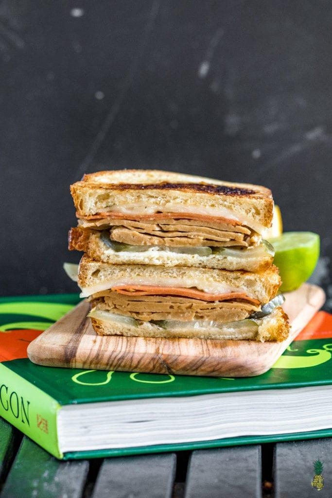 Authentic Vegan Cuban Sandwicheshttps://sweetsimplevegan.com/2017/12/cuban-seitan-sandwiches/
