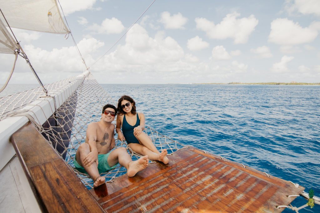 Monforte Luxury Cruise Aruba