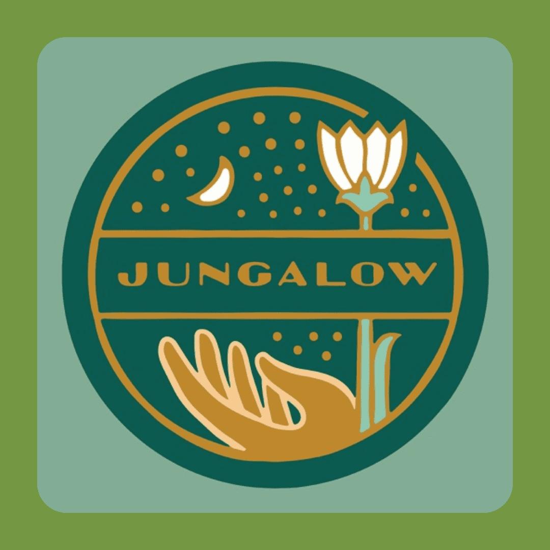 Jungalow logo