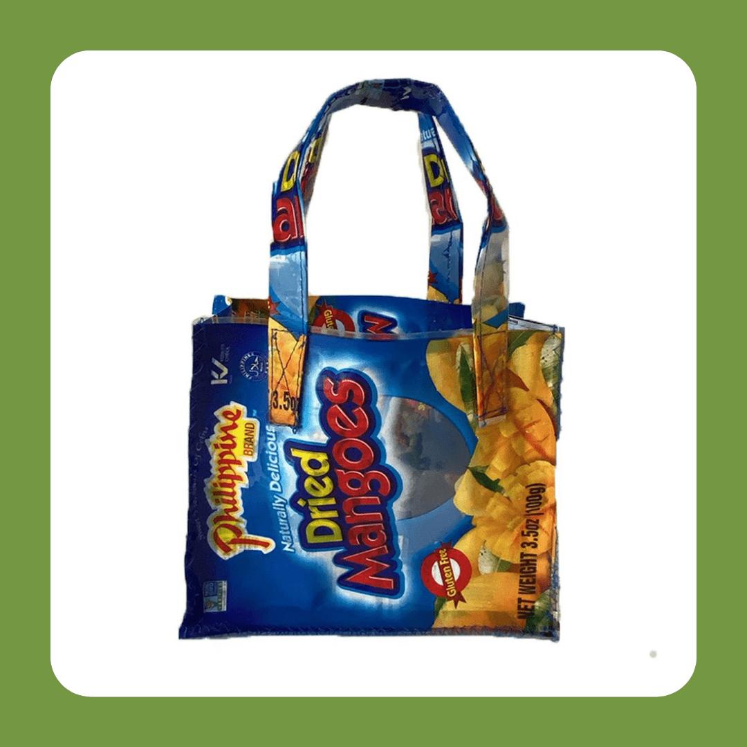 Vegan Philippine Mango Bag