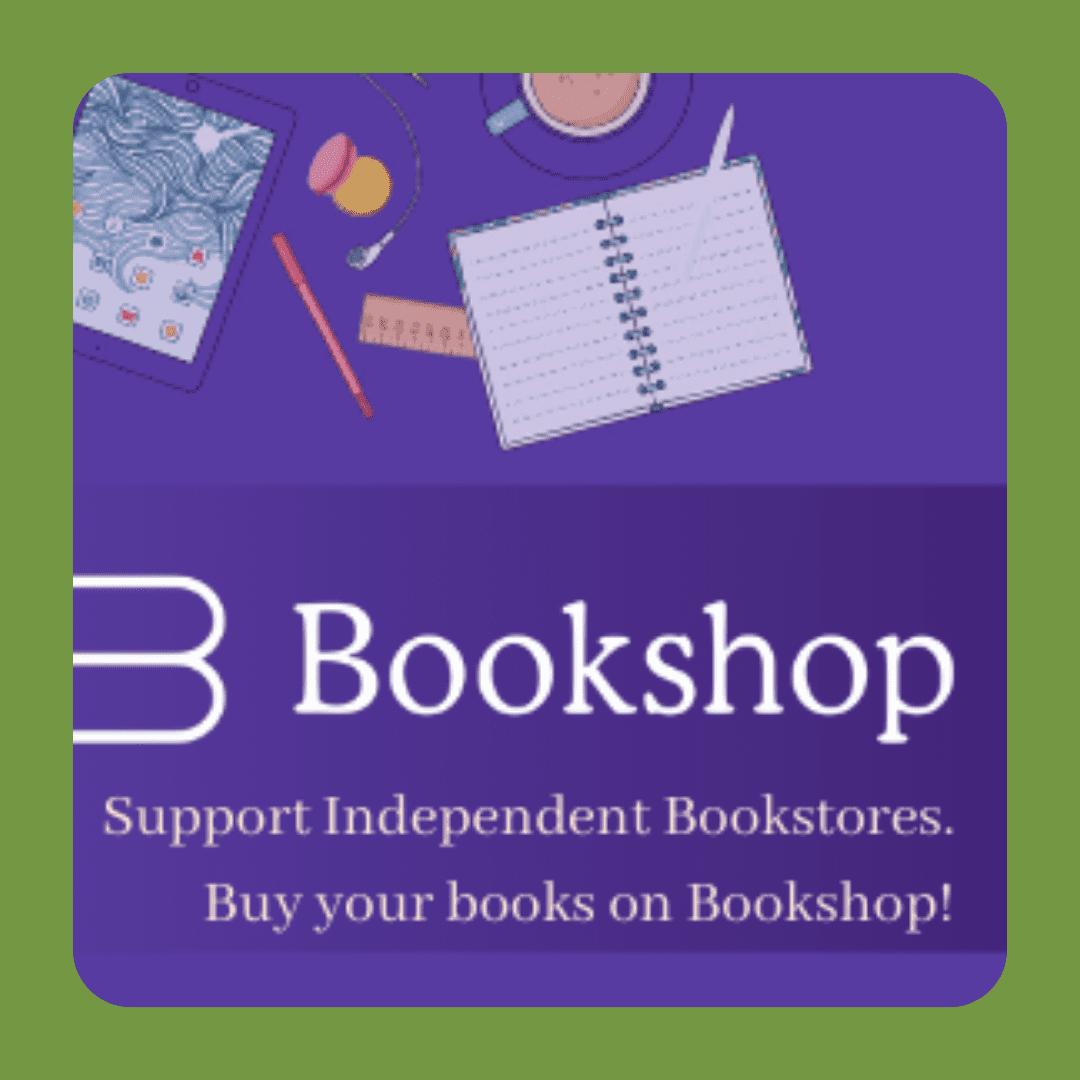 bookshop site logo