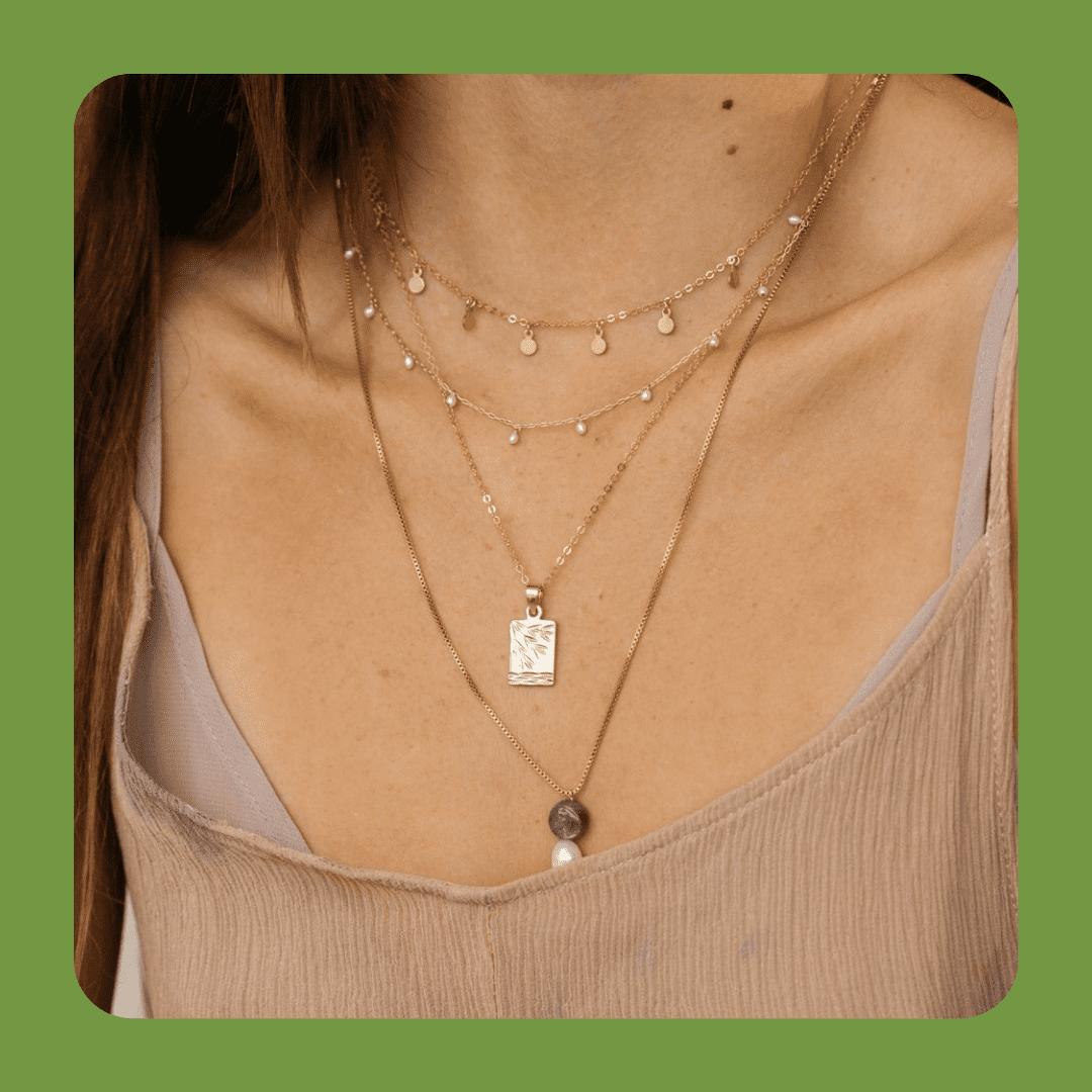 Marida Jewelry Necklaces