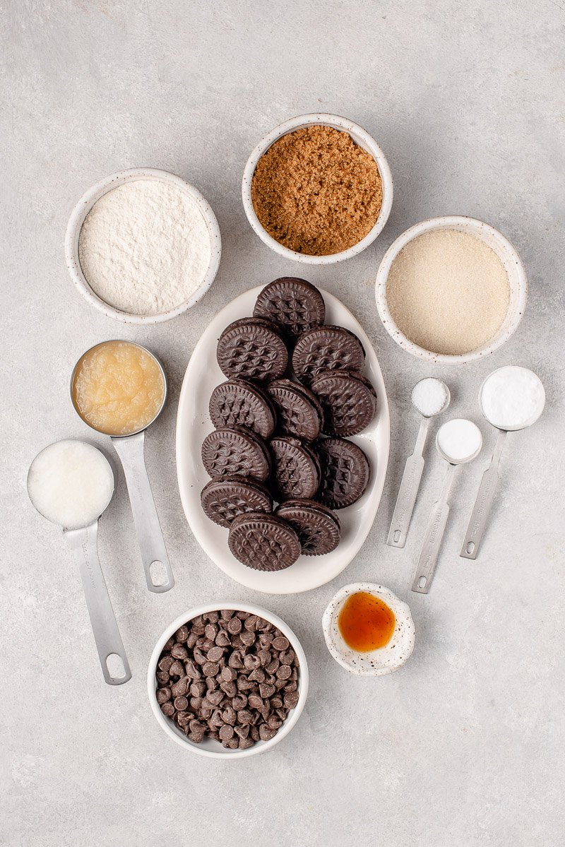 over head image of image of ingredients